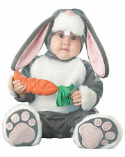 Lil' Bunny Rabbit Easter Deluxe Toddler Baby Boys Girls Infant Costume