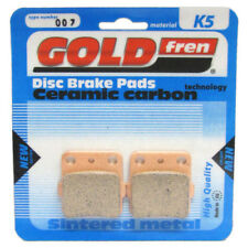 Front Disc Brake Pads for Honda TRX420FPA FourTrax Rancher PS 2011 420cc