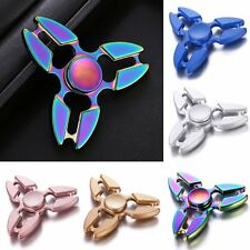 2017 Fidget Hand Spinner Finger Gyro EDC Focus ADHD Stress Reliever Toy Game
