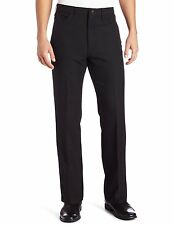 Wrangler Men's Wrancher Western Dress Pants, Wrinkle Resistant