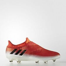 Adidas Lionel Messi 16+ Pureagility FG J Junior Youth Kids Soccer Cleats S76741
