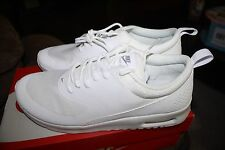 NIKE KIDS AIR MAX THEA GS GRADE SCHOOL RUNNING SHOES SNEAKERS STYLE 814444 100
