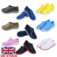 Adults Unisex Casual Beach Anti skid Breathable Flip Flops Sandals Flats Shoes