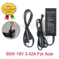 65W AC Adapter Charger Power for Acer Aspire 3680 5315 5050 5100 5517 5520 5532