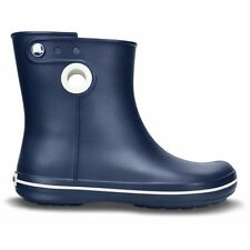 Crocs Crocband Jaunt Shorty Boot - Color Navy - New and authentic