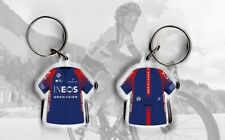 TEAM SKY t-shirt/jersey keyring cycling, Tour de France