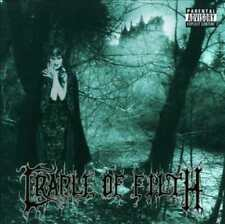 CRADLE OF FILTH - DUSK AND HER EMBRACE [PA] NEW CD