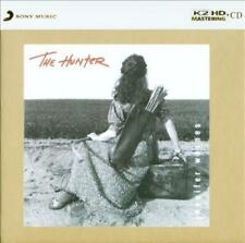 JENNIFER WARNES - THE HUNTER NEW CD