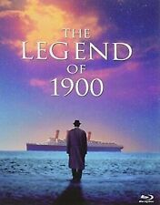 THE LEGEND OF 1900 NEW BLU-RAY