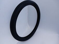 19 INCH MOPED TYRE 2-19 (23 x 2.00 ) MOBYLETTE, RALEIGH, Runabout RM **NEW STOCK