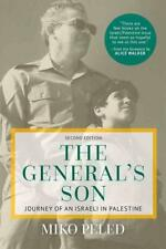 THE GENERAL'S SON - PELED, MIKO/ WALKER, ALICE (FRW) - NEW HARDCOVER BOOK