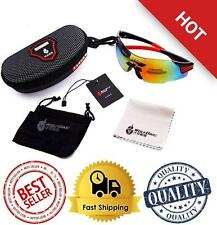 Sport Cycling Riding Running Sunglasses Sun Protection Lens Outdoor Men Women US
