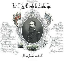 THE NITTY GRITTY DIRT BAND - WILL THE CIRCLE BE UNBROKEN NEW CD