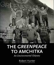 THE GREENPEACE TO AMCHITKA - NEW PAPERBACK BOOK
