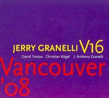 JERRY GRANELLI V16 - VANCOUVER '08 [DIGIPAK] NEW DVD
