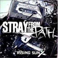 STRAY FROM THE PATH - RISING SUN [DIGIPAK] NEW CD