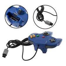 Controller Gamepad Joypad Joystick for Nintendo 64 N64 Game System VideoGame  RT