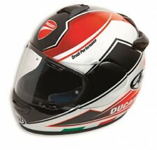 Ducati Arai Integral Helmet Theme Helmet Motorcycle Helmet Black/Red/White NEW