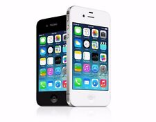 Apple iPhone 4S - 8/16/32/64GB (AT&T Phone) 4G Smartphone Black or White
