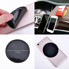 Hot Silicone Gel Magic Sticky Pad Anti Slip Non Slip Mat Cell Phone Holder Car