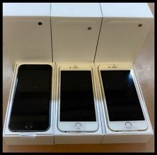 APPLE IPHONE 6 + Plus 16GB SMARTPHONE (FACTORY UNLOCKED) Gray Silver Gold