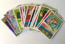 Moshi Monsters Mash Up! Trading/Playing cards [Series 3] individually sold