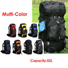 New 35L Multi-functional Camouflage Backpack Hiking Camping Backpack Travel Bag
