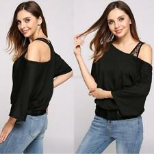 Fake Two Piece Lace Patchwork Pullover Top LFSZ