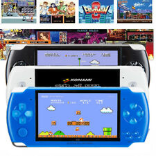 """4.3"""" 8GB 32Bit Portable Handheld Video Game Console Player 10000 Games Built-in"""