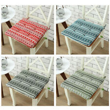 Cotton Cushion Cover Decorative Throw Pillow Cover Size 40x40cm
