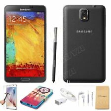 factory unlocked Quad Core Original Samsung Galaxy Note 3 III cell phone N9005