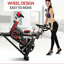 Bicycle Cycling Fitness Gym Exercise Stationary bike Cardio Workout Home SK