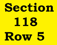 2 Tickets Lorde Rogers Arena Vancouver BC Thursday March 8, 2018