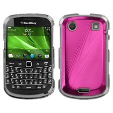 Cosmo Metal Hard Snap-in Case Cover Compatible With BlackBerry