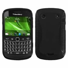 Dual Layer Hybrid PC Case For BlackBerry Bold 9900/9930 Bold Touch 9900/9930