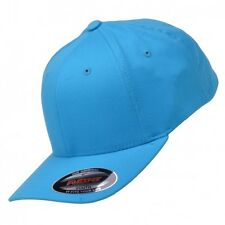 Flexfit Cap Original Flex Fit Baseball Cap Hat Cap Blue Blue