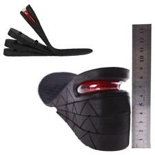 4 Layer Shoe Lifts Air Cushion Height Increase Insole Heel Invisible LFSZ