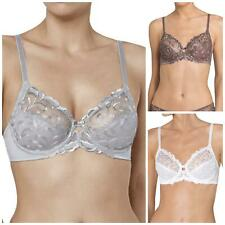 Triumph Modern Finesse Underwired Non Padded Full Cup Bra 10165819 New Lingerie