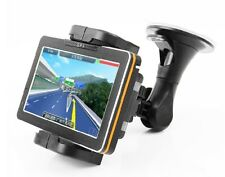 Car Mount Holder Stand Windshield Rotating For Magellan Roadmate 1470T 1470