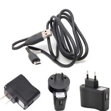 MICRO Data Sync USB WALL CHARGER for Nokia 5800 6205 6210 6212 6220 6500 6300I