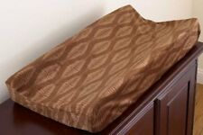 COCALO BABY CHANGING TABLE PAD COVER CONTOURED DIAPER INFANT NURSERY