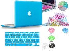 """17 inch Soft Case Protector Cover Keyboard For Macbook Apple Air Pro 15.4"""" 13.3"""""""