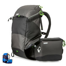 MindShift rotation180° 22L Panorama Camera Backpack Beltpack 2 in 1 Hiking Pack