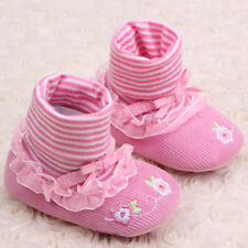 Toddler shoes Infant Warm Soft  Shoes Winter Baby Girls Shoes baby cotton shoes