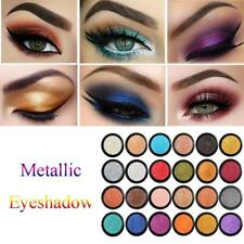 Beauty Matte Eyeshadow Palette Pigment Makeup Eye Shadow Single Color Cosmetics