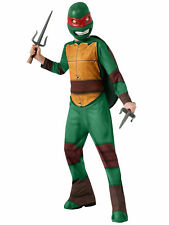 Raphael Raph Teenage Mutant Ninja Turtles Comics TMNT Superhero Boys Costume