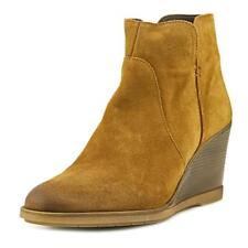 Kenneth Cole Reaction Dot-Ation   Round Toe Suede  Ankle Boot NWOB