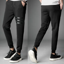 Stretch hip hop Trousers Quick drying pants Men's casual pants Sports pants