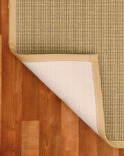 Natural Area Rugs Sisal Crossroads Beige Area Rug
