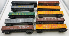 HO Scale  ~ Rolling Stock Gondola Freight Cars